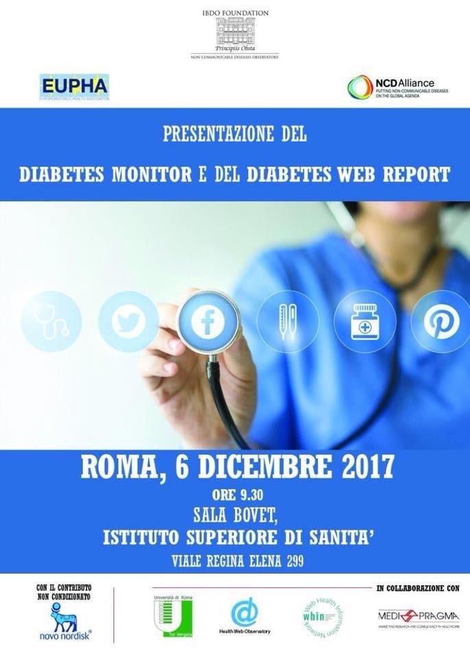 presentazione diabetes monitor